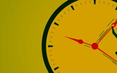 ¿Cómo optimizar el tiempo y ser más productivo?