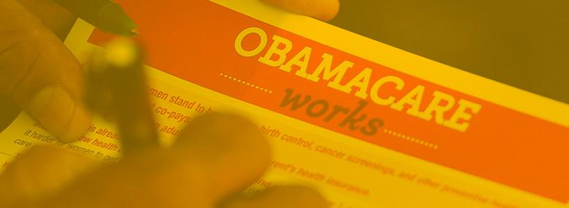 ¿Quiénes son elegibles para Obamacare?