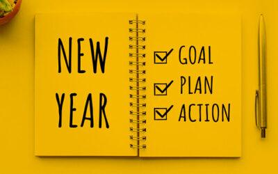 Por qué diseñar objetivos con propósito para el 2021