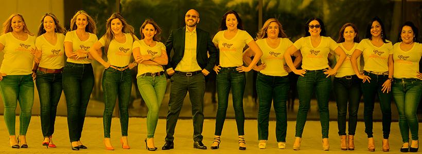 Mujeres líderes de Seguros en la Florida celebran el día internacional de la mujer
