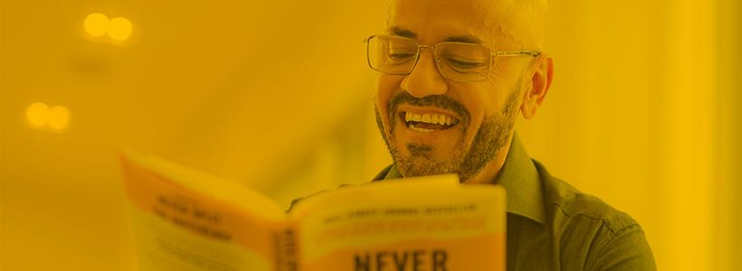 Libros para reencontrarte con tu propósito